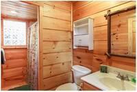 Hall bath for Queen bedroom