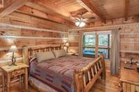 Highland Hideaway 1 bedroom cabin