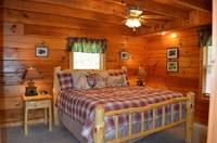 Mountain Dew 3 bedroom cabin