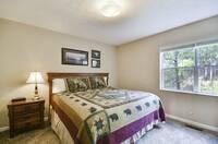 Bear Crossing 5 bedroom cabin