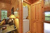 Luxury Lookout 1 bedroom cabin