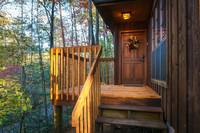 Eagle's Landing 2 bedroom cabin