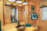 Mountain Dew 3 bedroom cabin