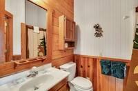 Dove's Nest 1 bedroom cabin