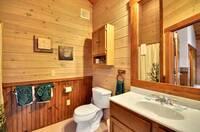 Falcon Crest 1 bedroom cabin