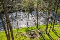 River Edge 2 bedroom cabin