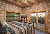 Tanglewood Mountain Lodge