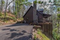 Black Bear Cabin