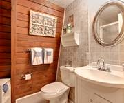 Mountain Memories 2 bedroom cabin in  Located up Ski Mtn Rd, minutes from pool, Ober Gatlinburg and downtown