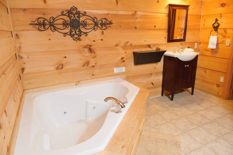 Auburn Sky Pigeon Forge Cabin Rentals 800 547 0948