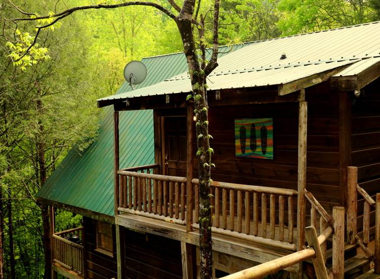 Always And Forever Pigeon Forge Summit Cabin Rentals
