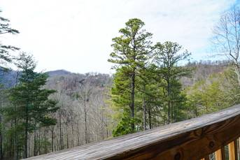 Taken at Games With A View in Shagbark Resort TN