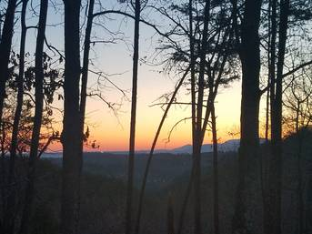 Taken at Owl Take The View in Hidden Mountain TN