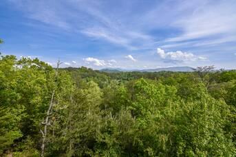 Taken at Timeless View in Gatlinburg TN