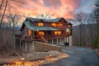 Mountain Wilderness Lodge