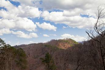 Hawkeye Ridge