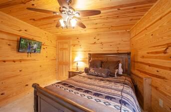 BareFoot Cabin