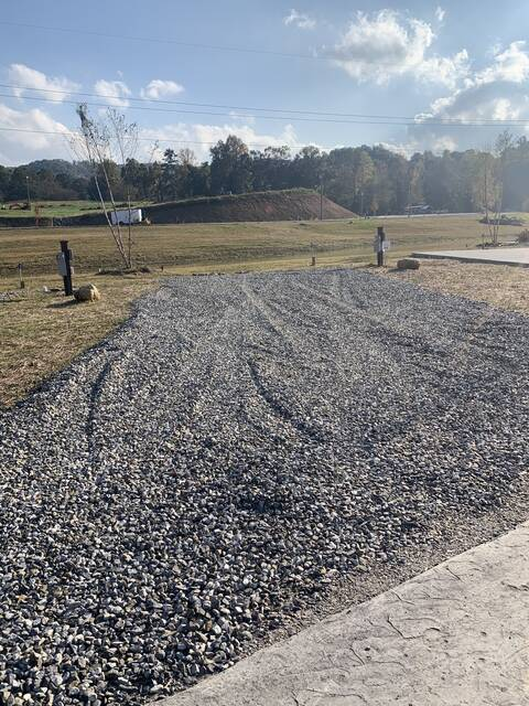 Water Front Gravel Lot 173