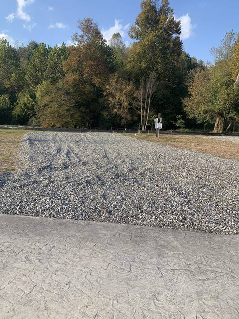 Creekside Gravel Lot 109