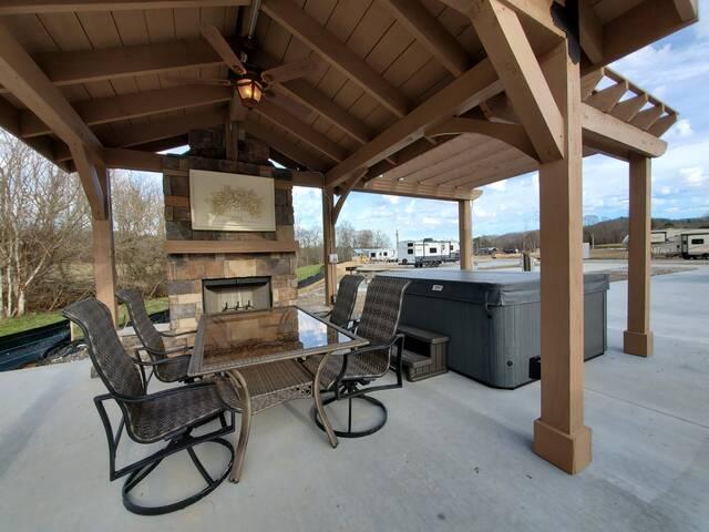 Creekside Premium Paved Lot 116