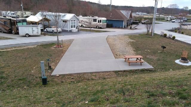 Standard Paved Lot 51