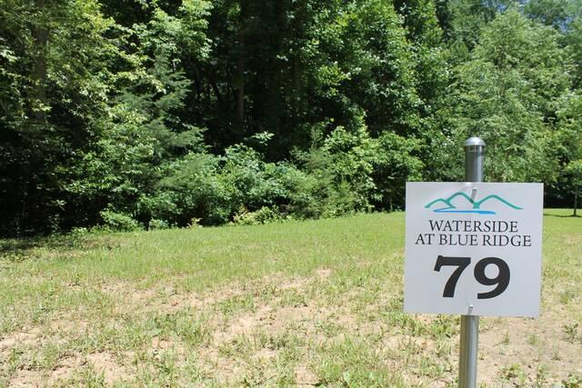 Standard Grass Site 79