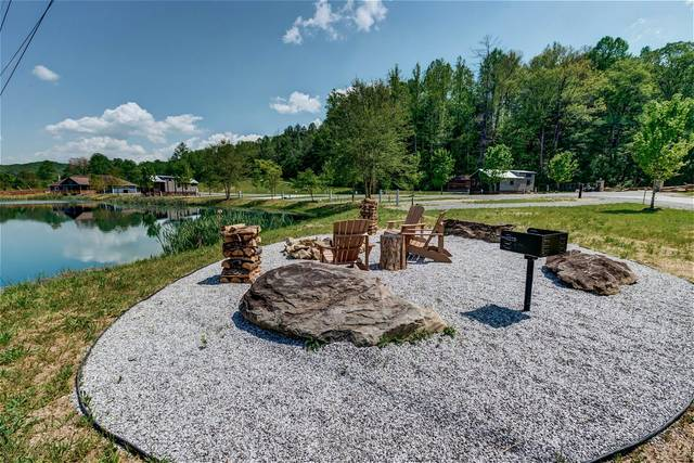 Water Front Gravel Lot 15