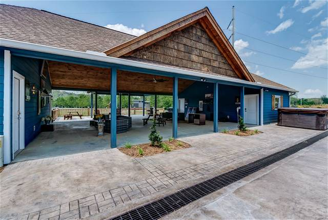Tiny Home Waterfront Lot 19