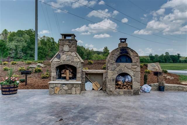 Creekside Gravel Lot 34