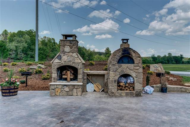Creekside Gravel Lot 38