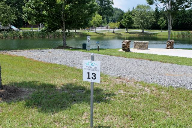 Water Front Gravel Lot 13