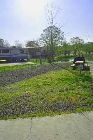 Water Front Gravel Lot 23
